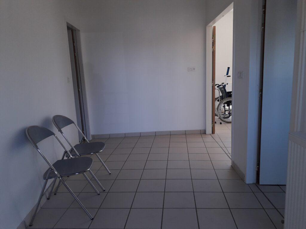 Appartement pédagogique