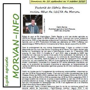 Morvan Info n°2