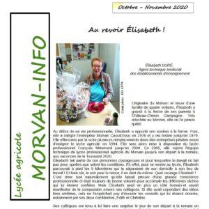 Morvan Info n°3