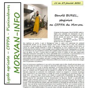 Morvan Info n°5