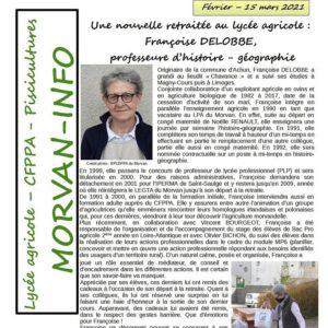 Morvan Info n°6