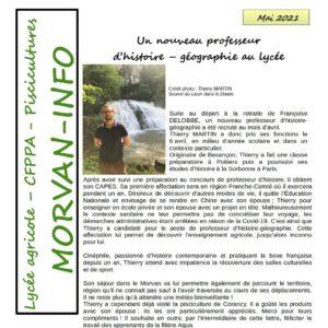 Morvan Info n°8
