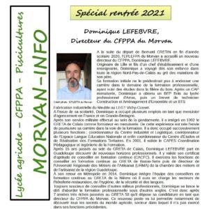 Morvan Info n°10